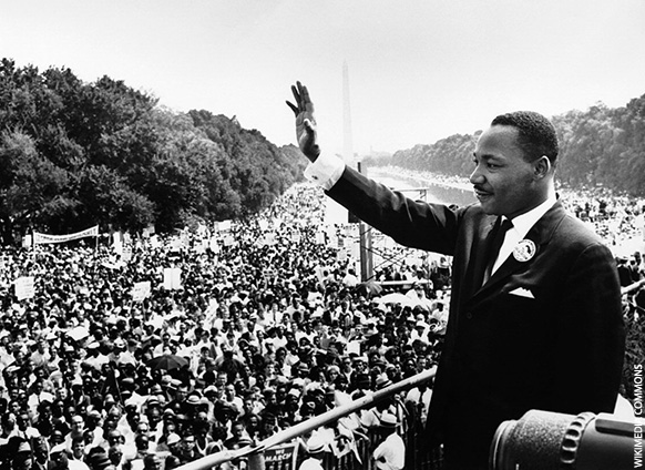 You Know I Have A Dream Here Are 10 Mlk Quotes You May Not Know