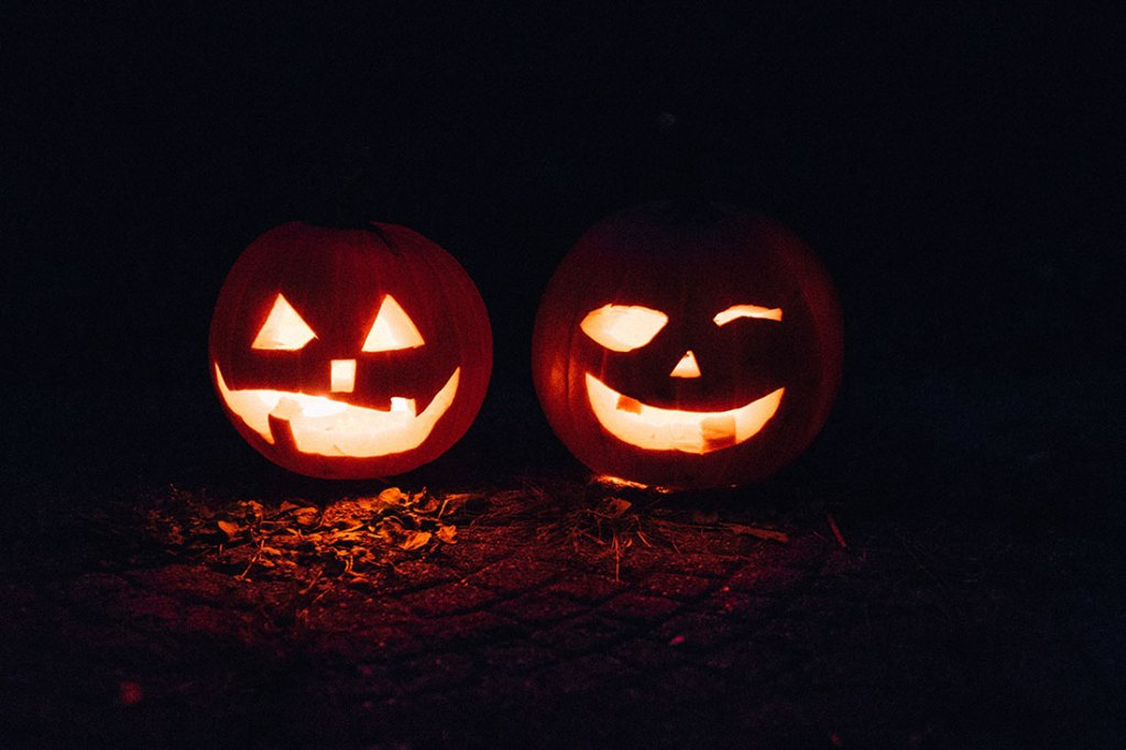 What Halloween Can Teach Us About Tradition