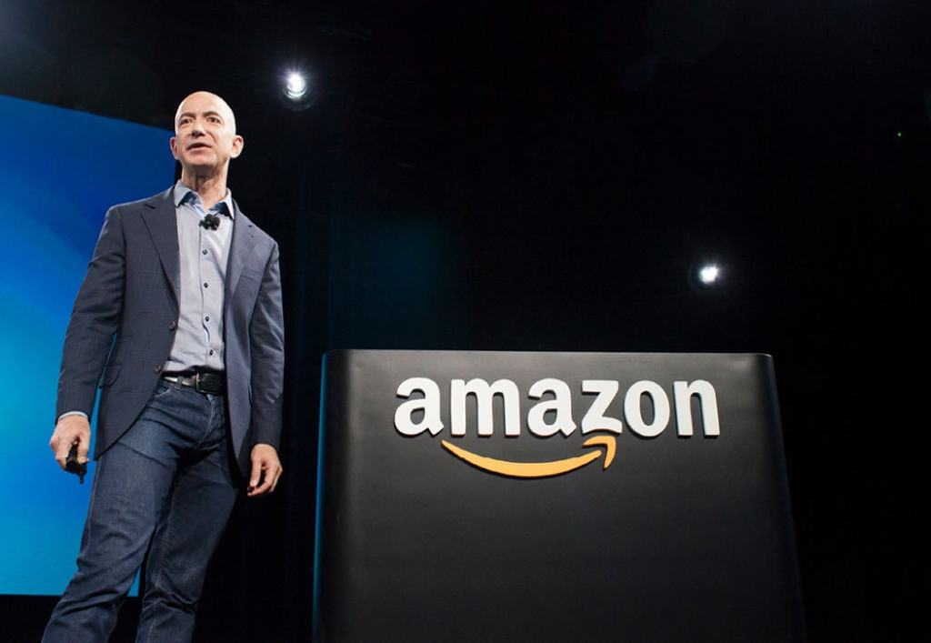 Jeff Bezos' Rules to Live By