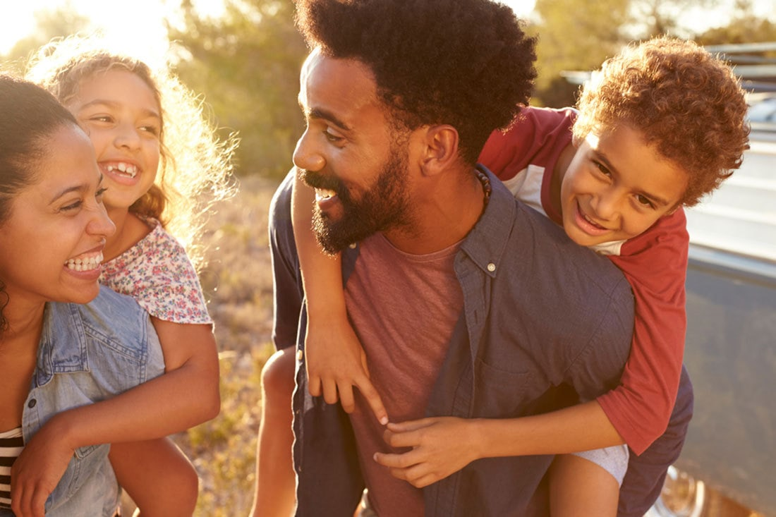3 Keys to Happy, Healthy Relationships