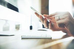 Cellphone Etiquette