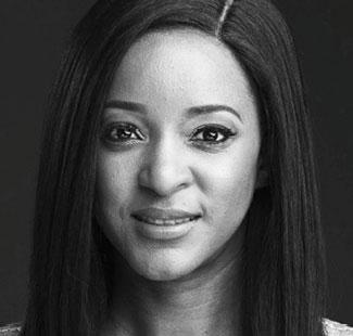Danielle Kayembe World Woman Summit
