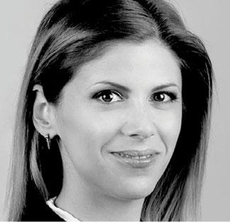 Tina Hovsepian World Woman Summit