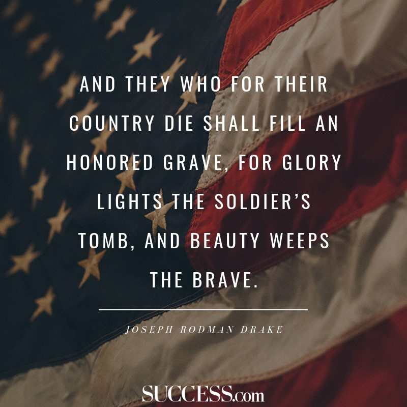 Memorial Day Pinterest Quotes: 13 Memorial Day Quotes To Honor America's Fallen Soldiers