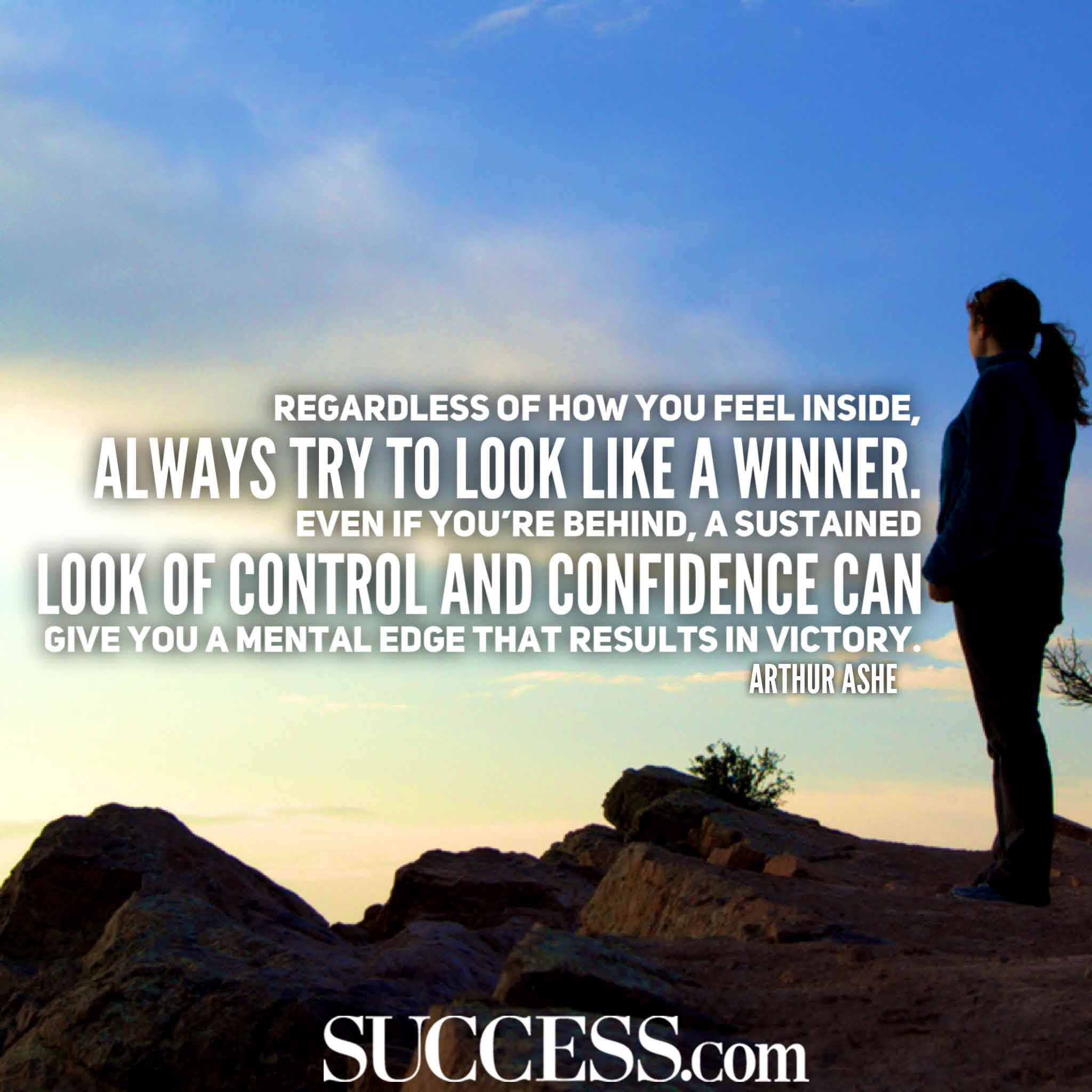 13 motivational quotes about winning