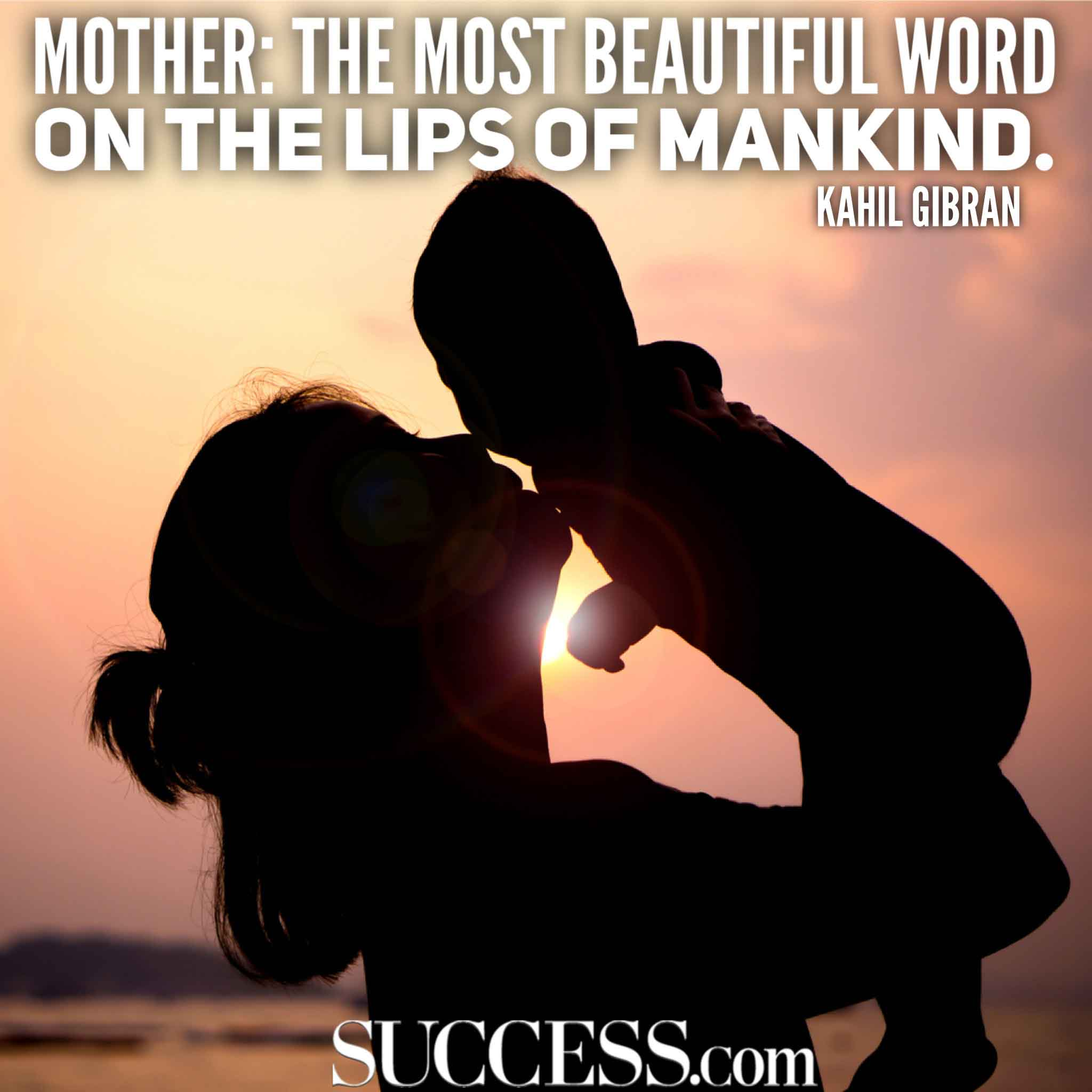 15 Loving Quotes About the Joys of Motherhood