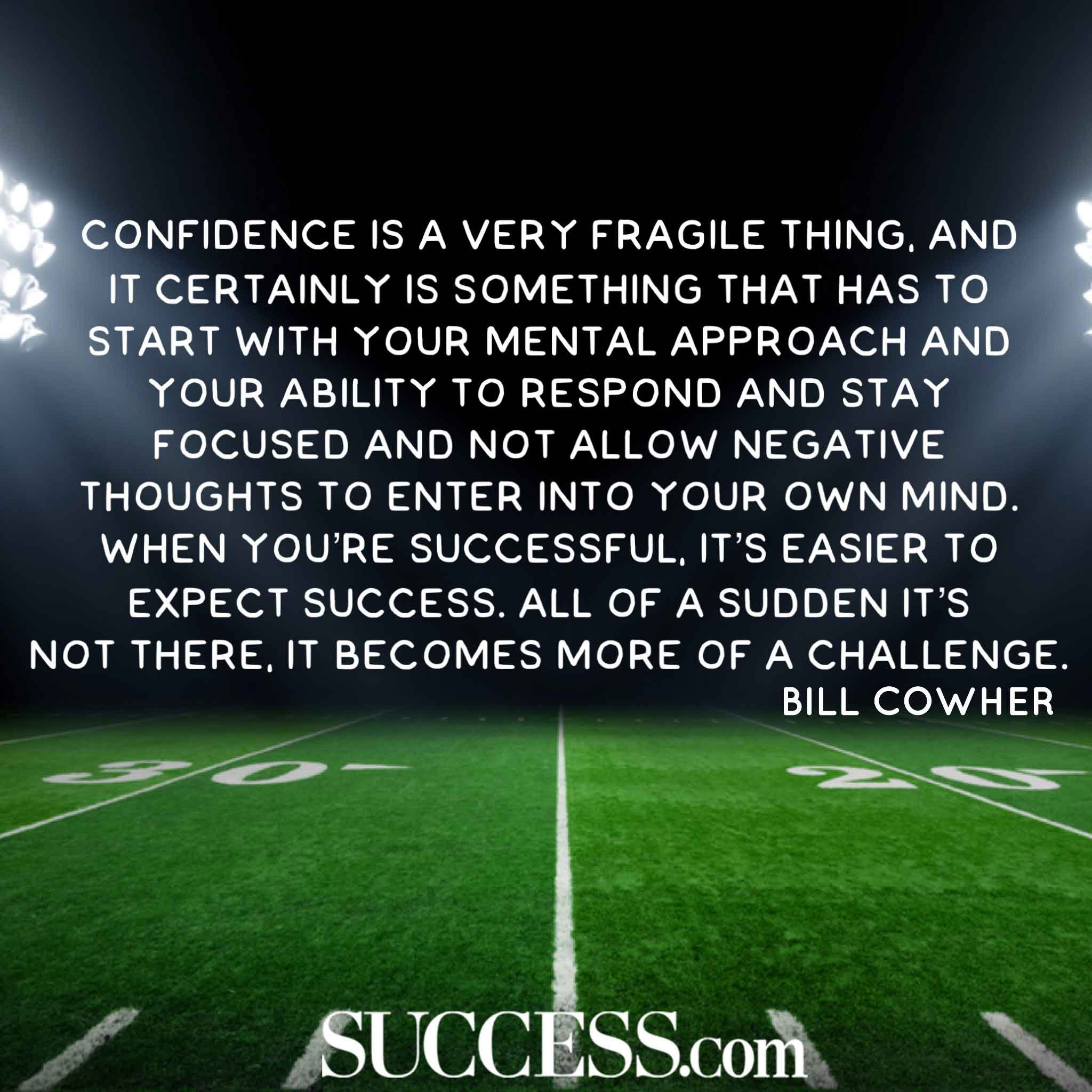 Most Inspiring Quotes: 20 Motivational Quotes By The Most Inspiring NFL Coaches