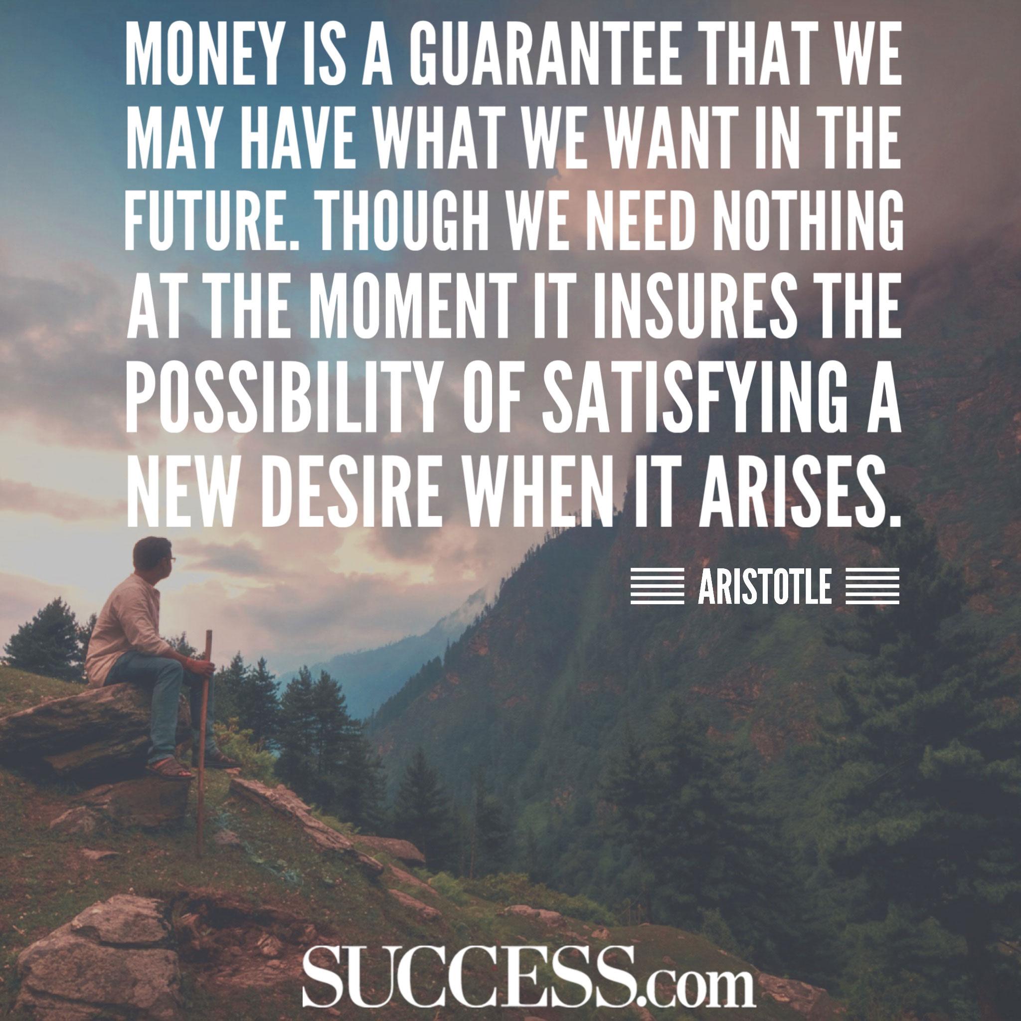 19 Wise Money Quotes