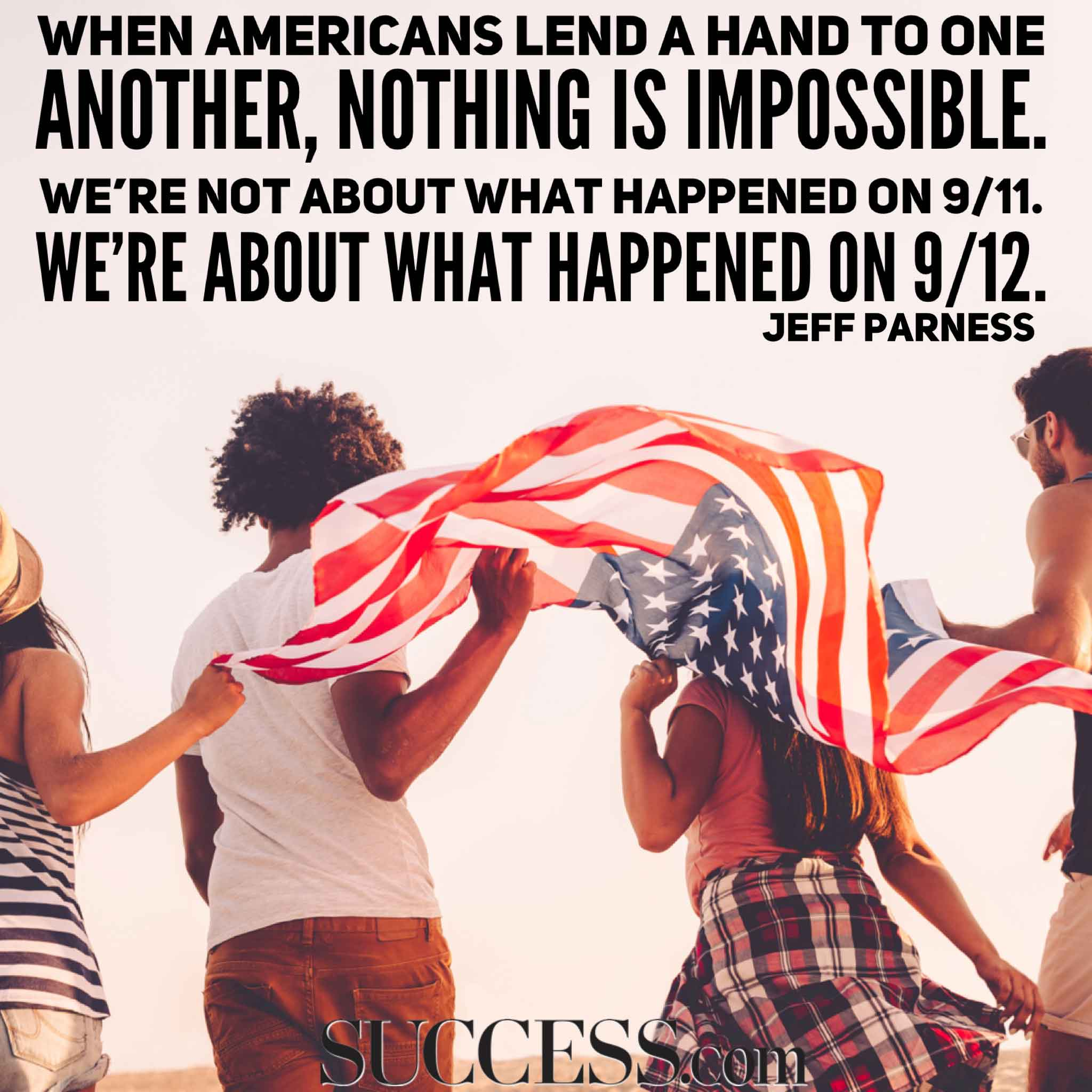 Never Forget: 8 Reflective Quotes for 9/11