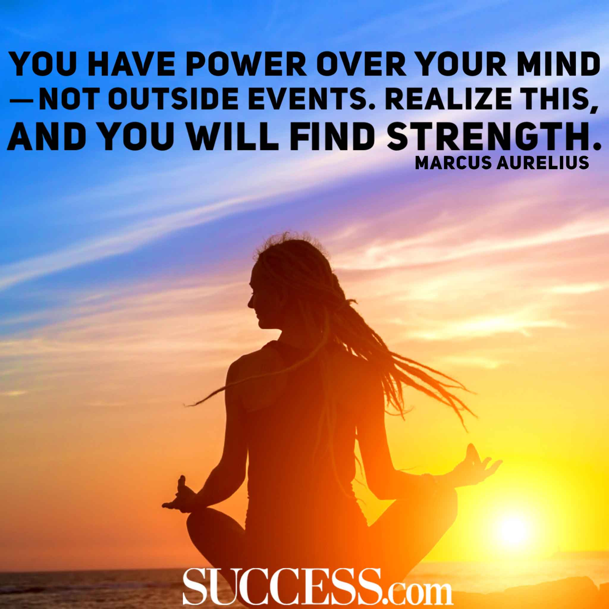 Quotes Strength: 13 Powerful Quotes About Inner Strength