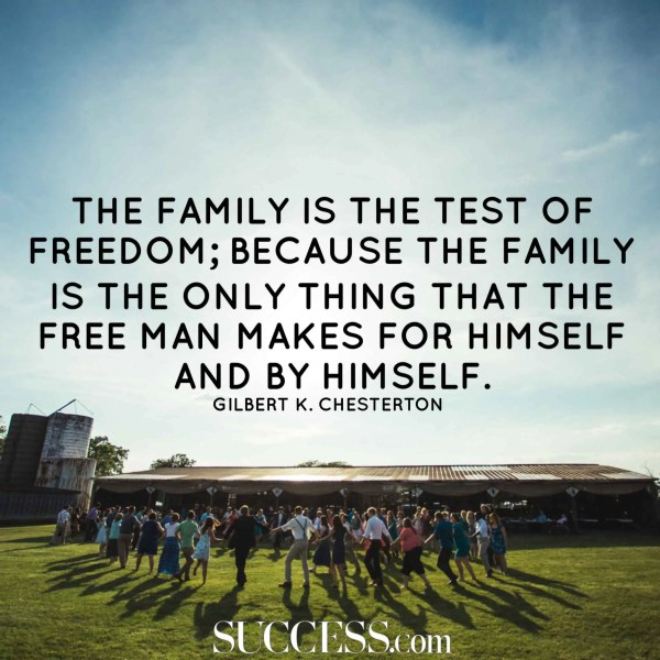 14 Loving Quotes About Family   SUCCESS 14 Loving Quotes About Family