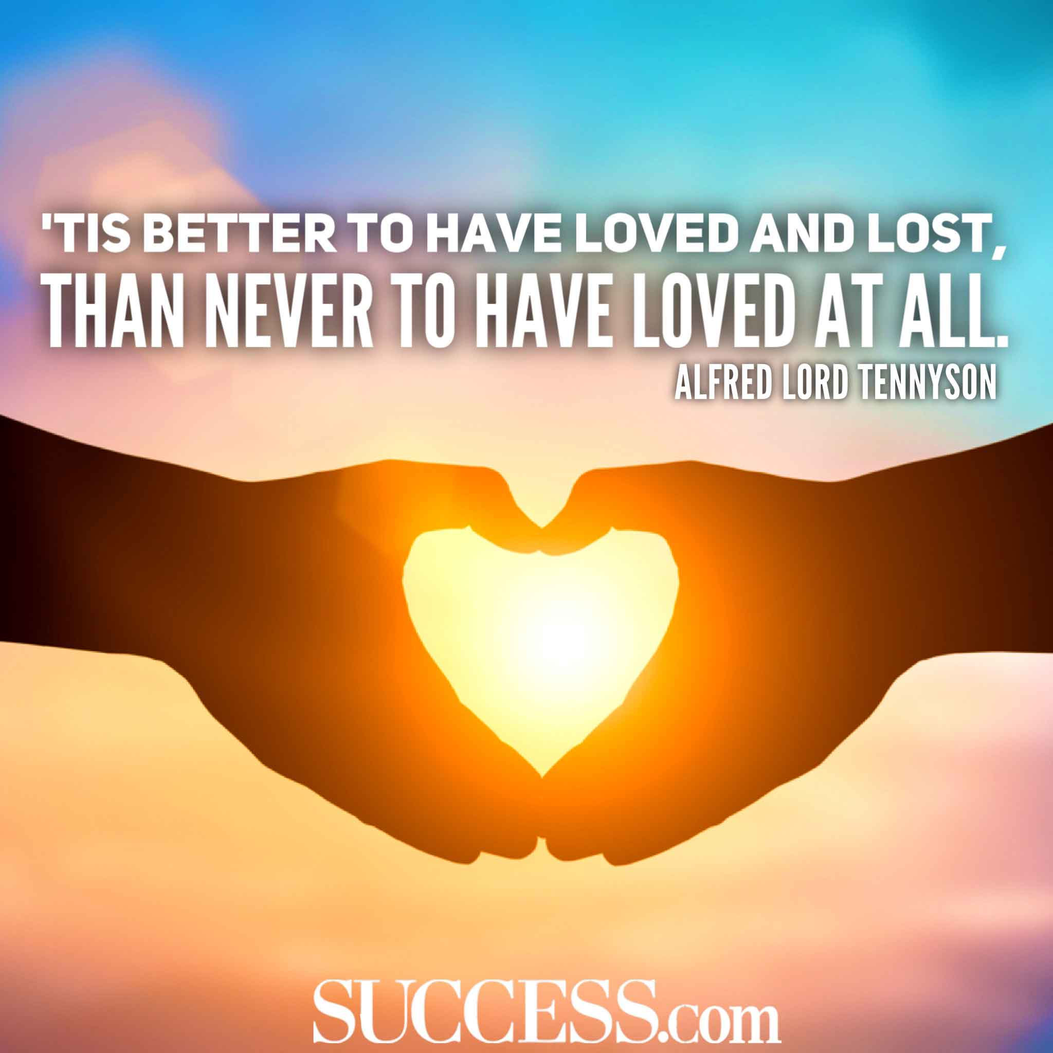 Quotes About Love: 17 Timeless Love Quotes