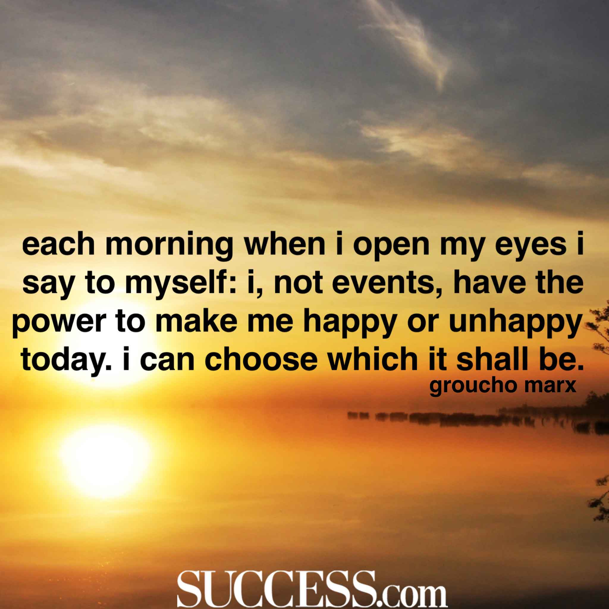 15 Positive Affirmations for an Awesome Day