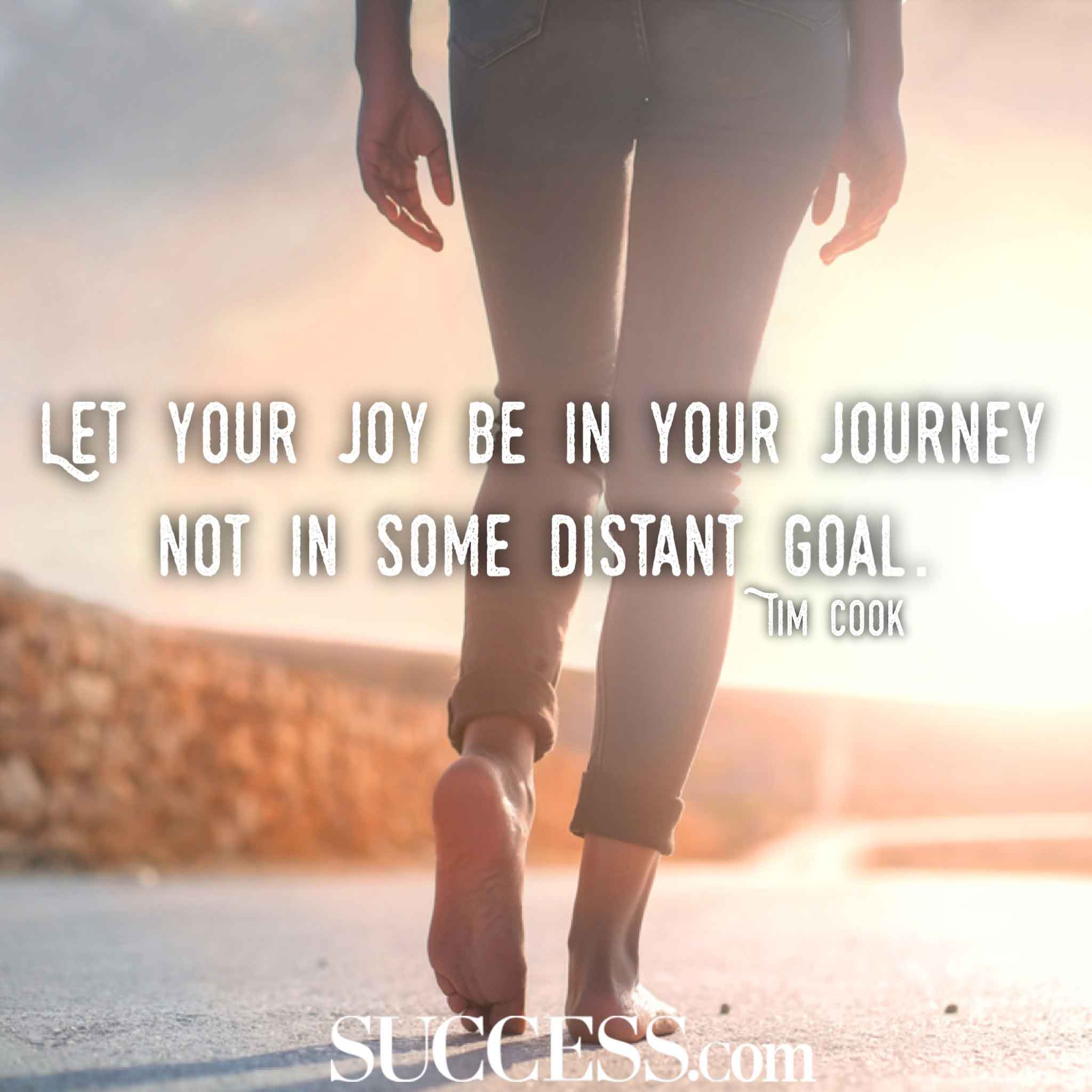 15 Inspiring Quotes to Help You Find Joy