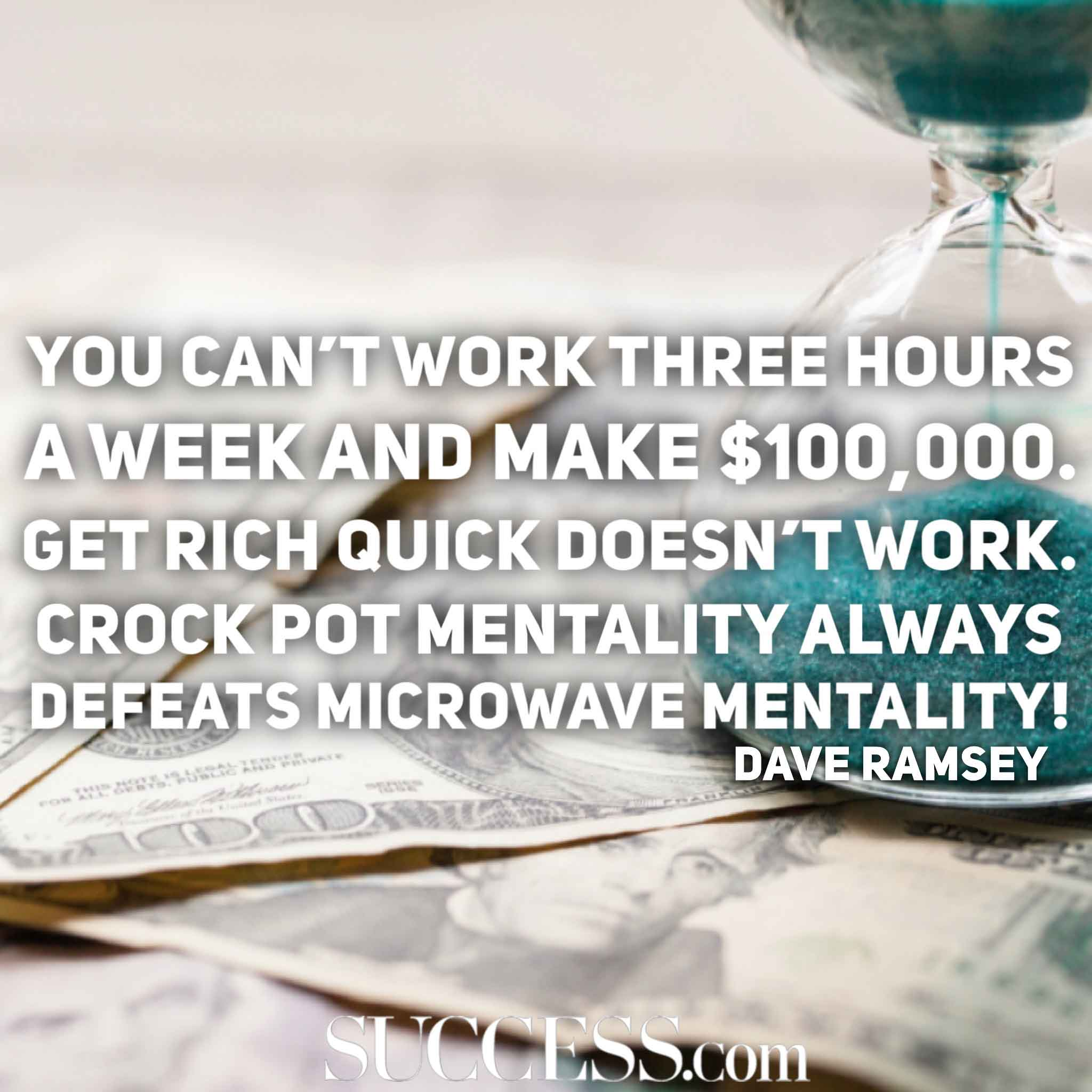 17 Motivating Quotes About Becoming Rich