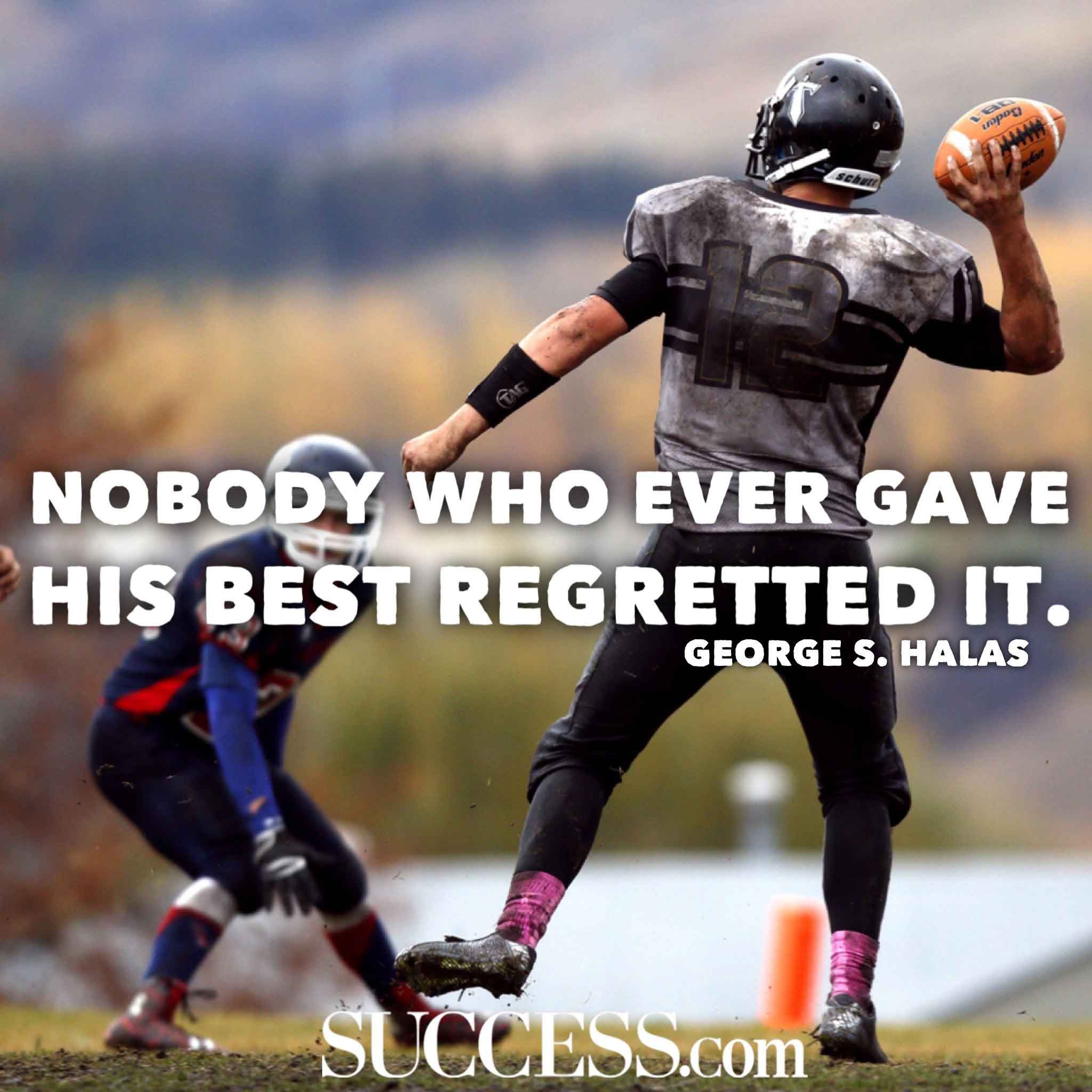 Best Football Quotes: 20 Motivational Quotes By The Most Inspiring NFL Coaches