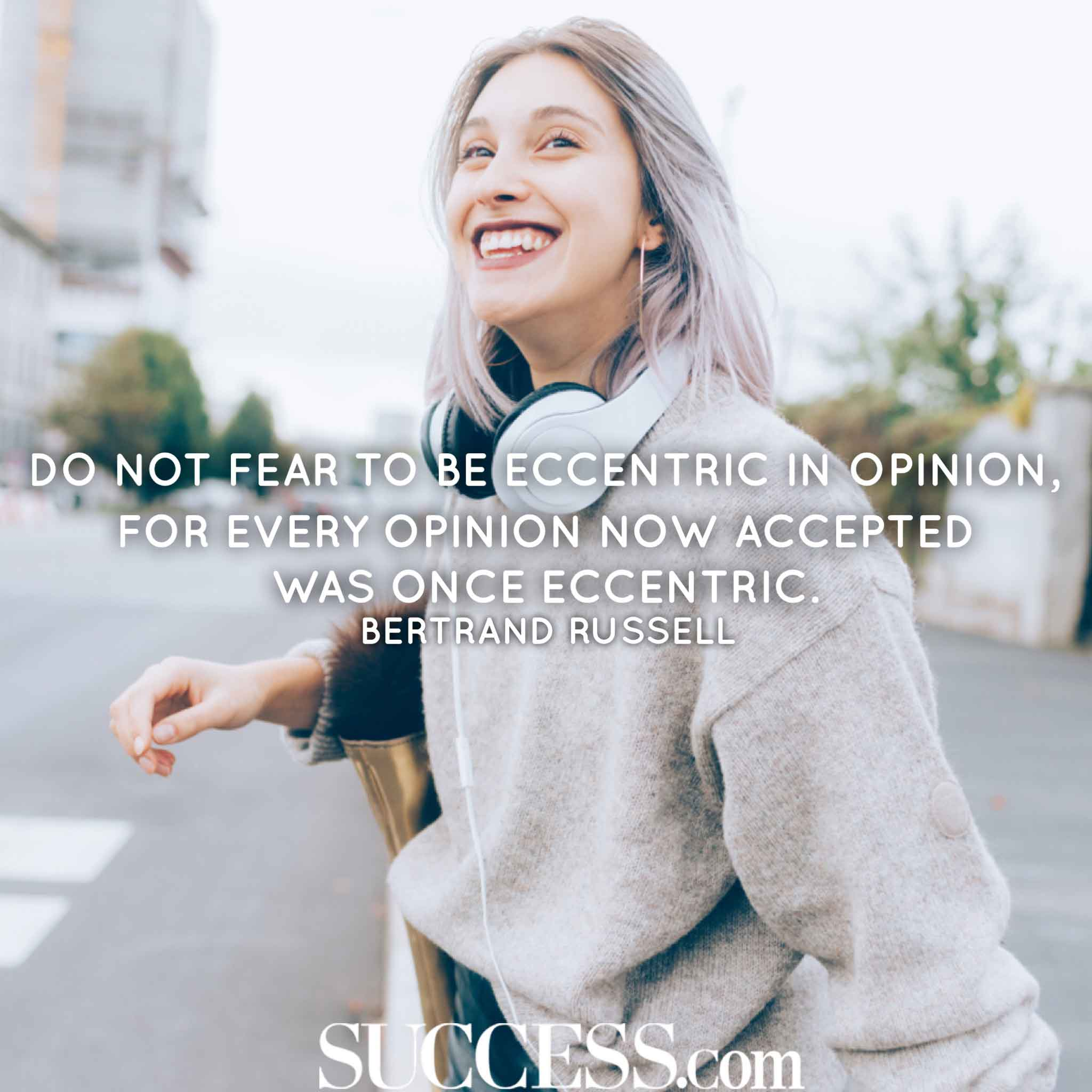 15 Brave Quotes to Inspire You to Be Yourself