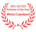 2015 SUCCESS Achievers of the Year