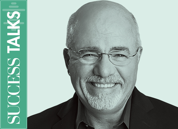 Dave Ramsey on Life's Lessons Hard Earned