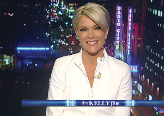 Megyn Kelly: 'Work Harder. Do Better. Stop Whining.'