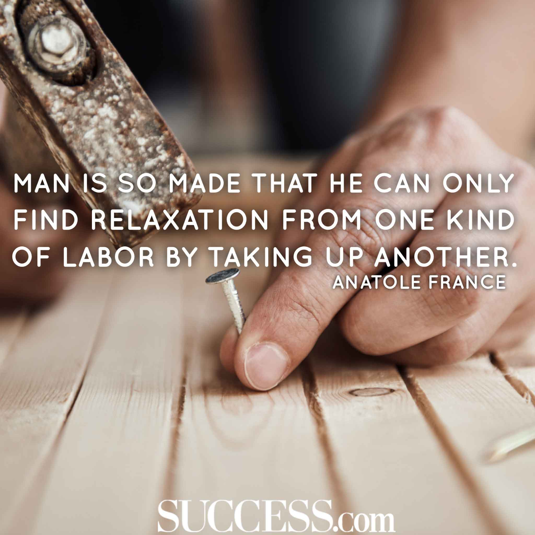 13 Quotes To Celebrate Your Hard Work