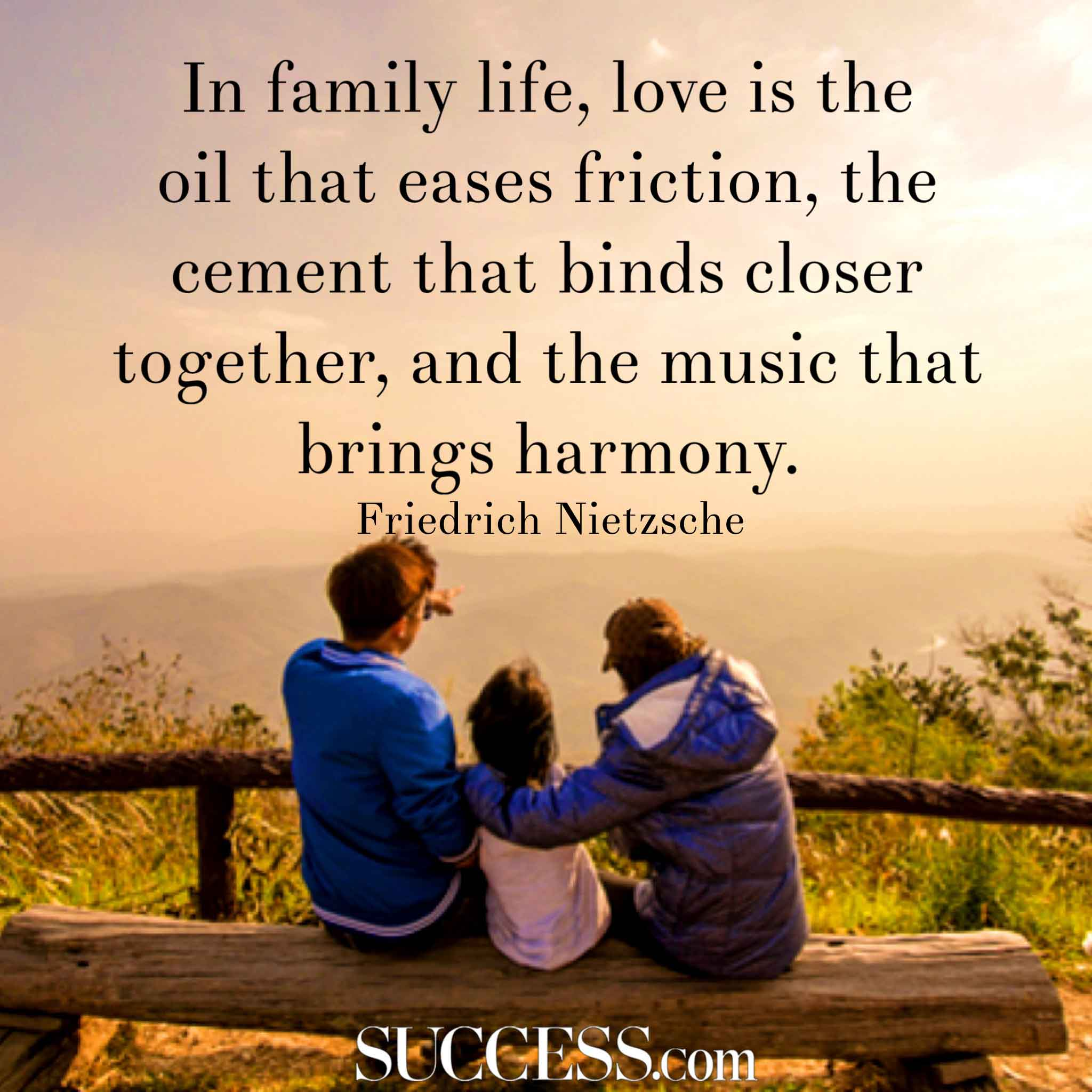 Life Quotes Kids: 14 Loving Quotes About Family