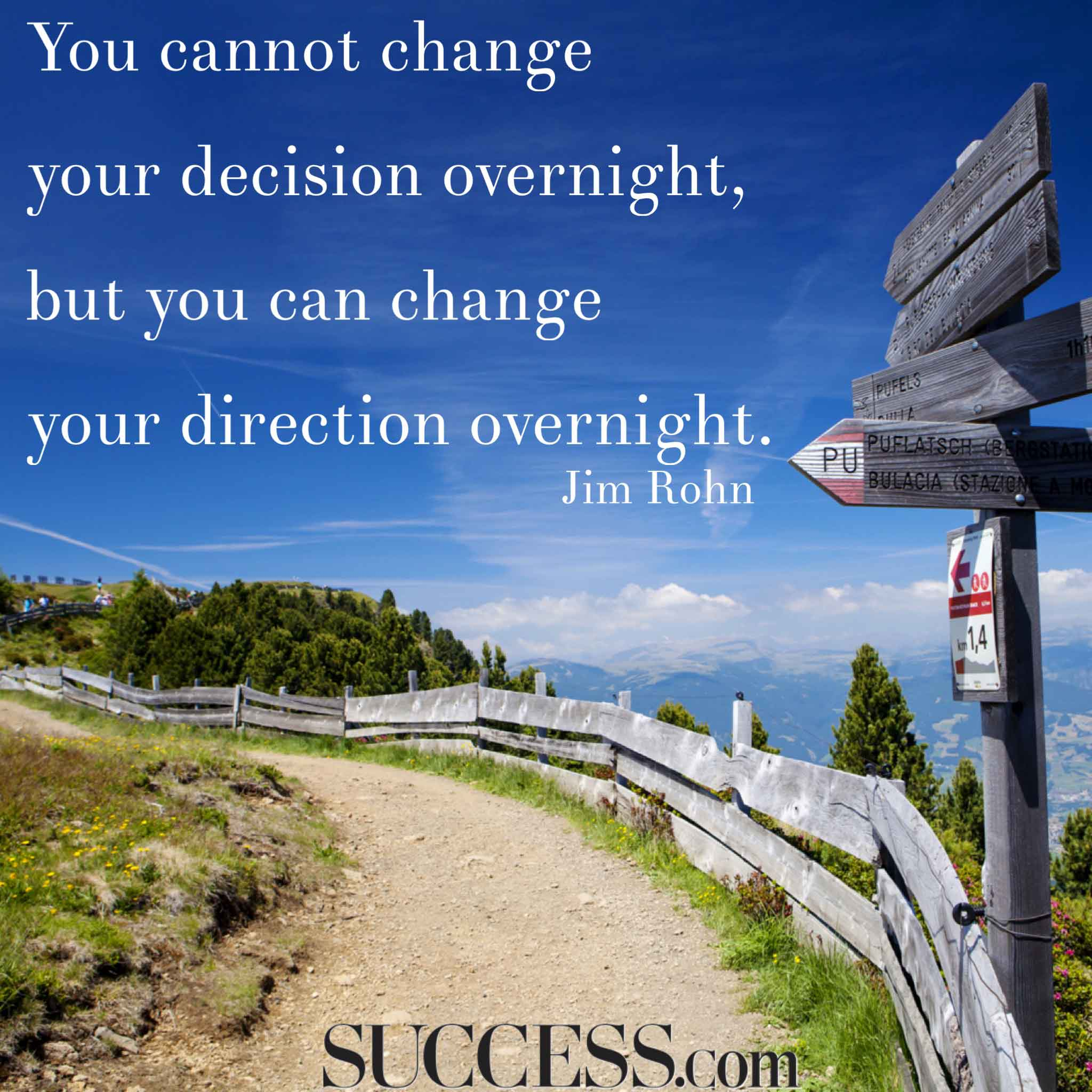 17 Remarkable Quotes by Jim Rohn
