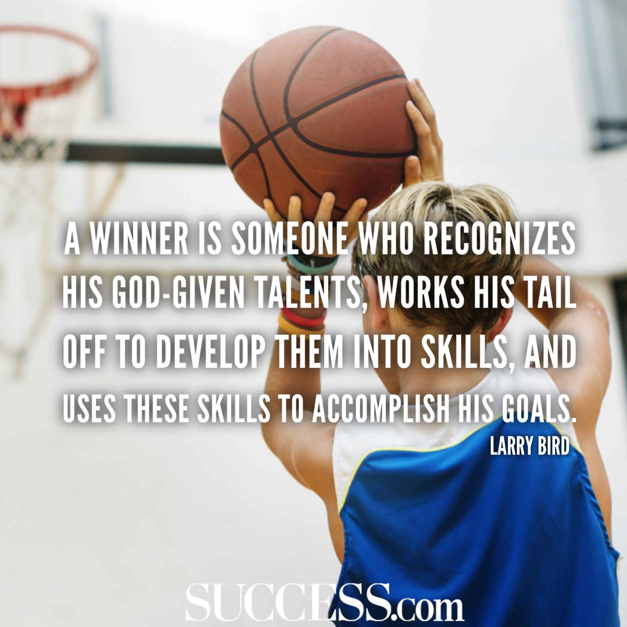 Basketball Championship Quotes: 13 Motivational Quotes About Winning