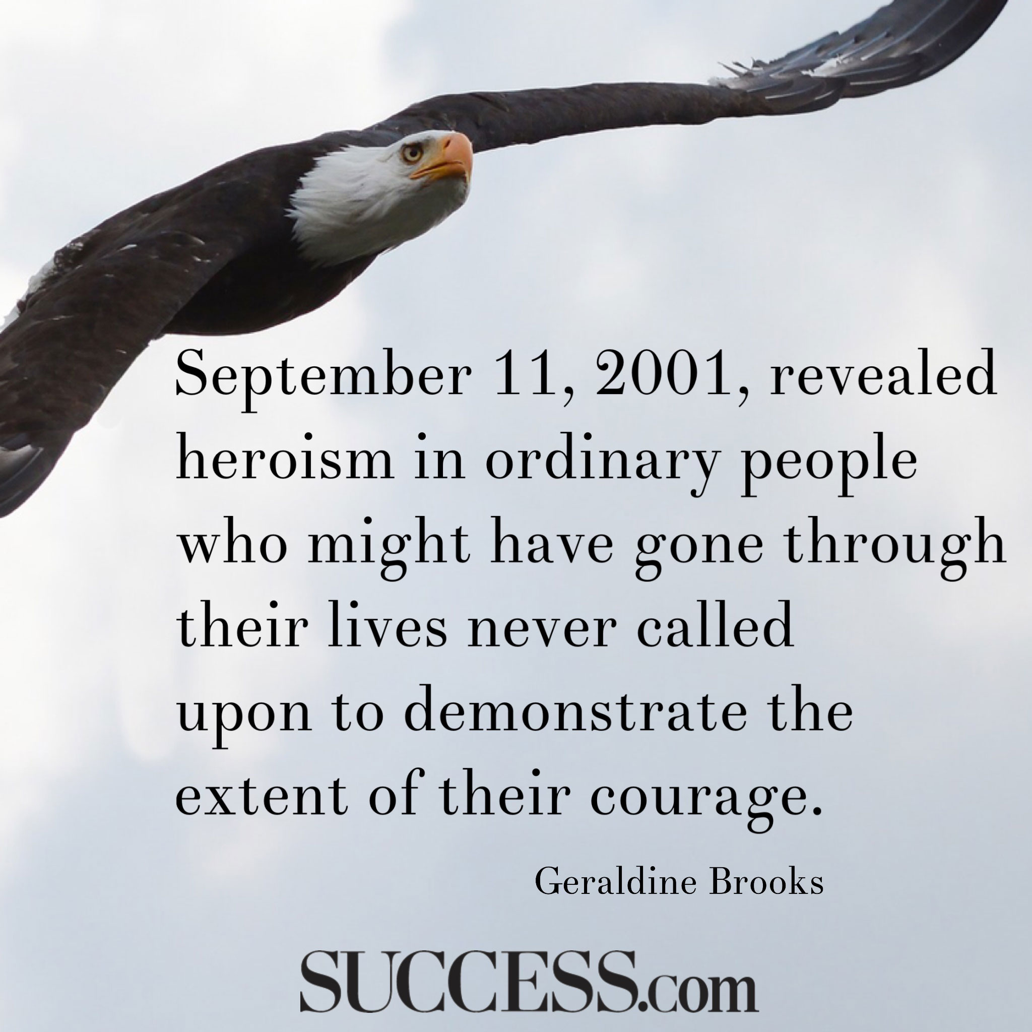 13 Thoughtful Quotes To Remember 911