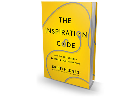 SUCCESS Reading List: The Inspiration Code