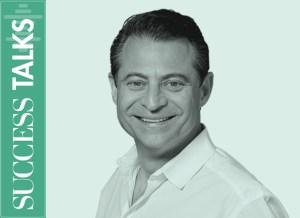 Peter Diamandis on Creating Abundance