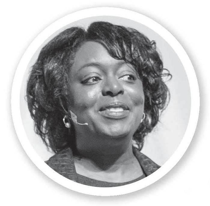 Kimberly Bryant