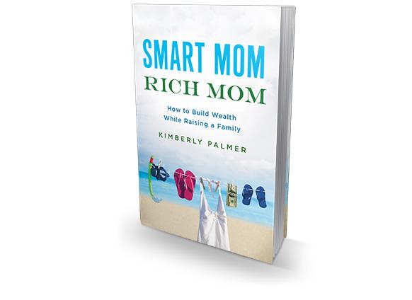 Smart Mom Rich Mom