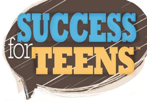 SUCCESS for Teens from SUCCESS Foundation