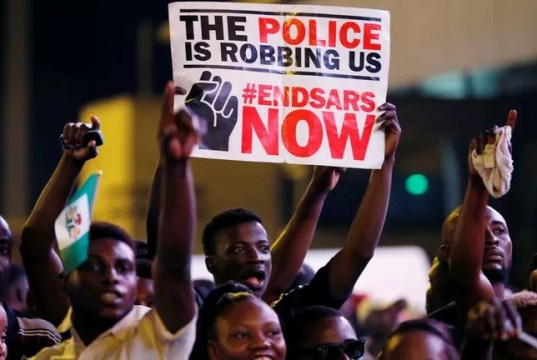 End SARS In Nigeria: What We Know So Far