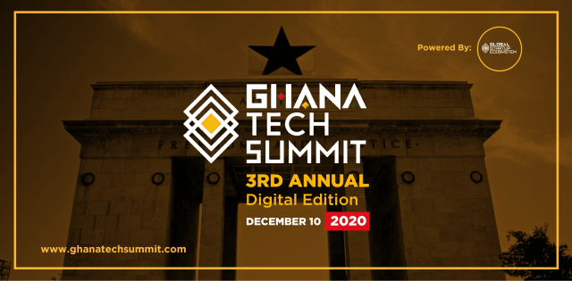 3rd Annual Ghana Tech Summit Will Feature 100 Global Speakers and Partners