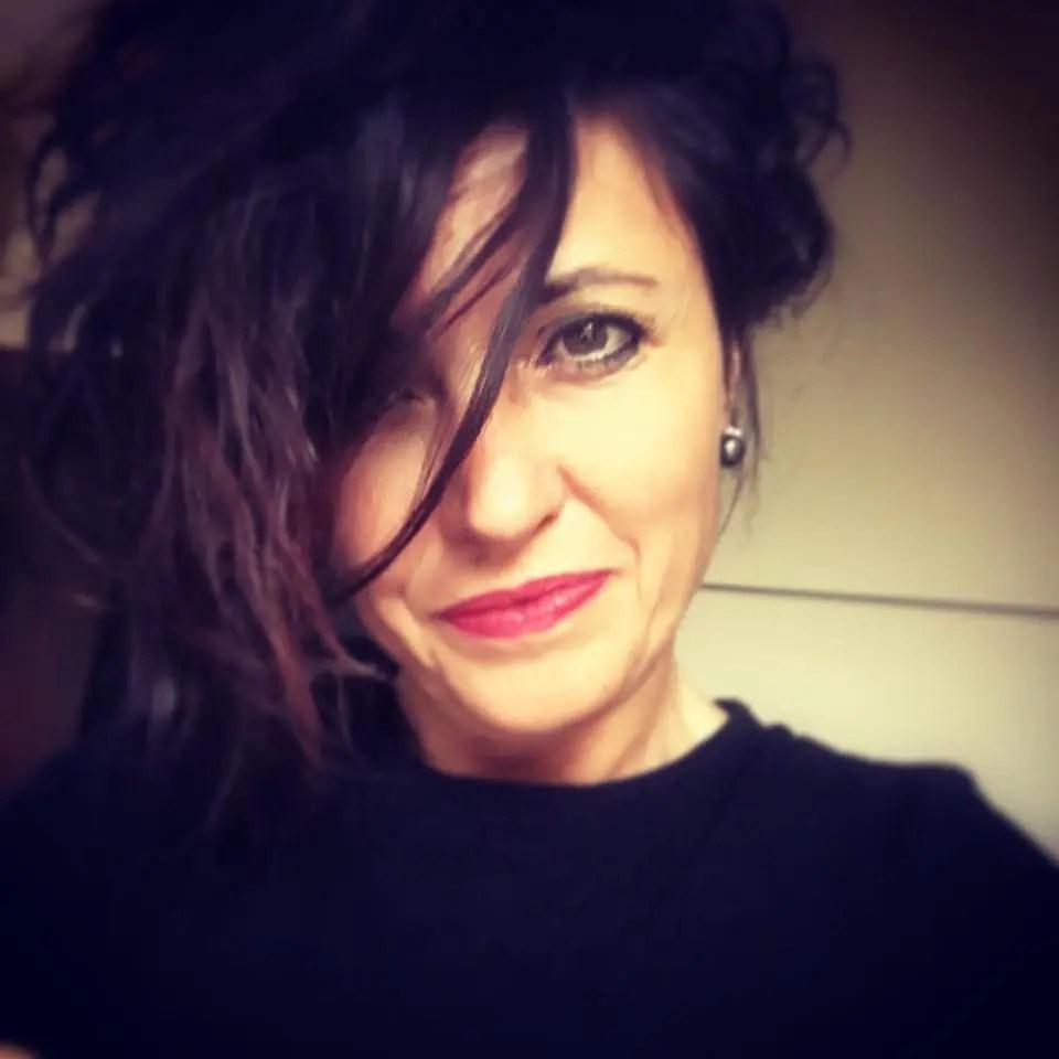Lucia Frassineti