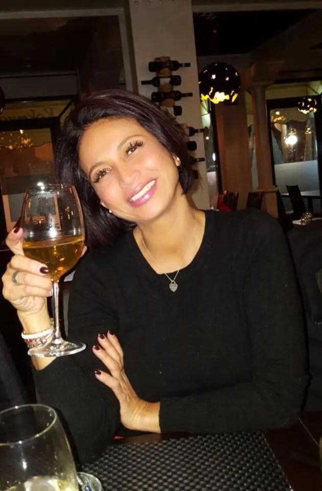 Nadia Lopez Rizzo