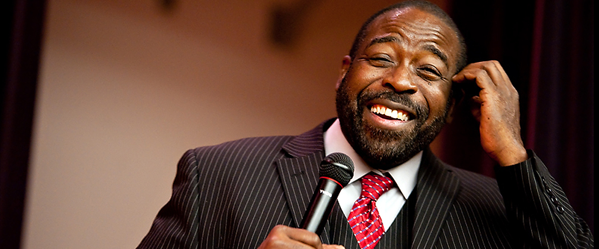 Life Changing Les Brown Quotes to Live Your Dreams ...