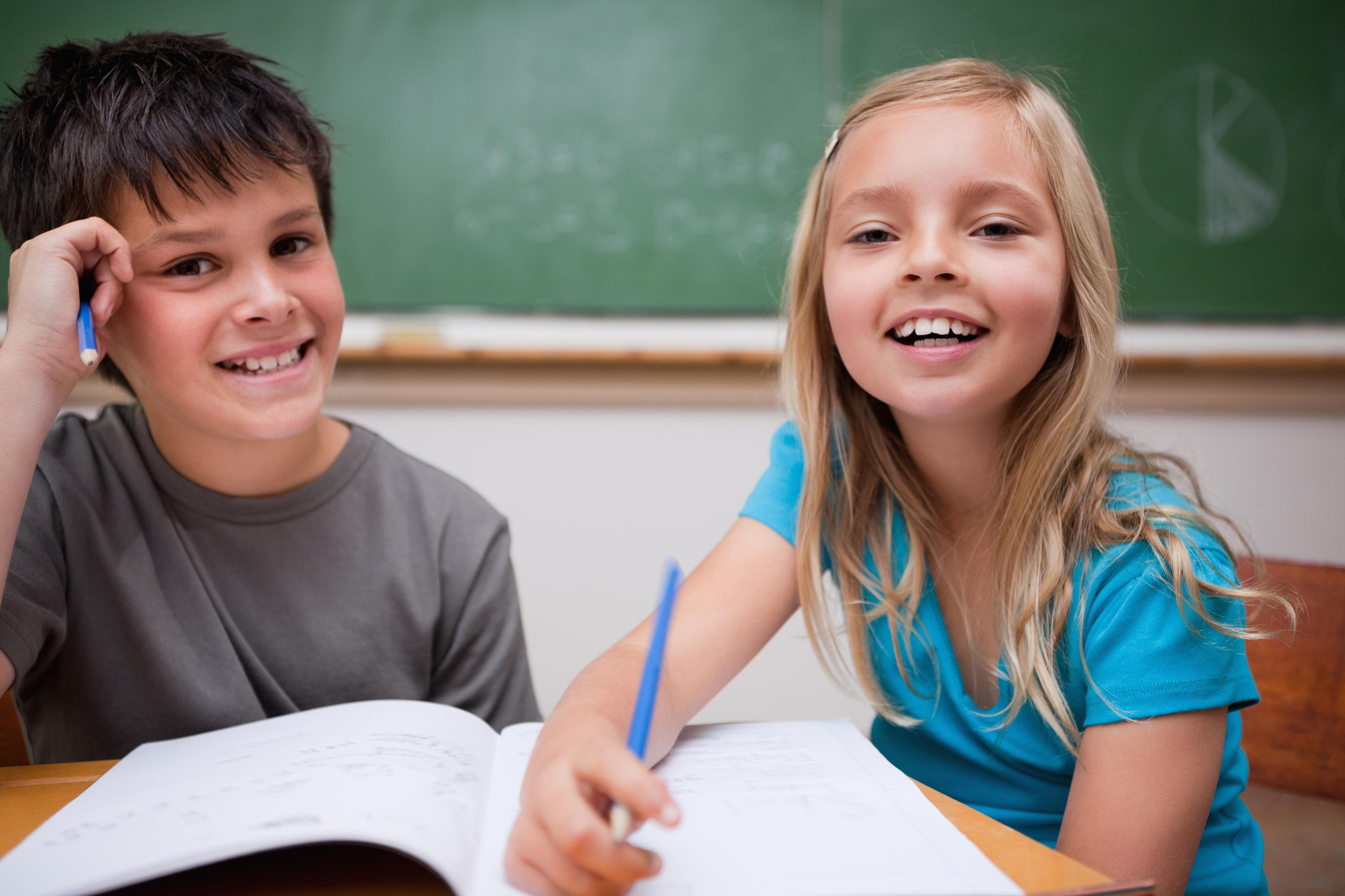 Supporting Success For Children With Hearing Loss
