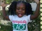 unapologetically black baby t-shirt, successful black parenting