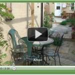 Garden Ideas Gallery – Small and Medium Sized Garden Pictures [part 1]