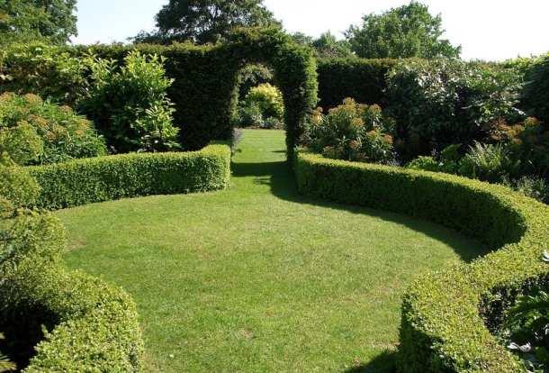 What makes a great garden for Successful garden design