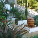 Small Garden Design – Spanish Courtyard Update! [part 5]