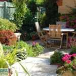 Small Garden Design Secrets