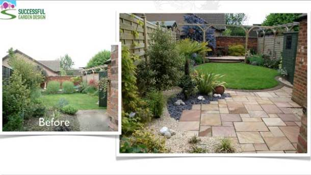 Landscaping Disasters - How To Avoid Wasting Money In Your Garden