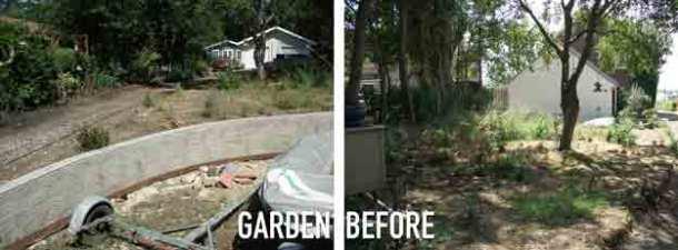 Unusual-Garden-Before