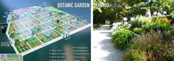 Madrid-Botanic-Garden