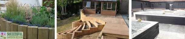 Timber-walls