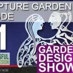 [DESIGN SHOW 11] Sculpture Garden tour – Kitty Harri, Spain